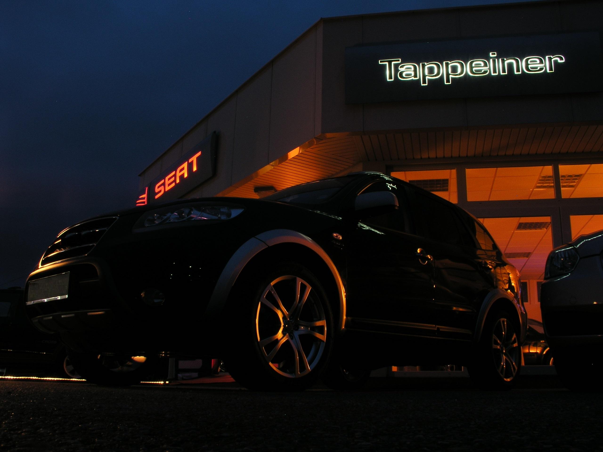 AH Tappeiner GesmbH, Ihr Spezialist fr Seat,Autohaus, Auto, Carconfigurator, Gebrauchtwagen, aktuelle Sonderangebote, Finanzierungen, Versicherungen