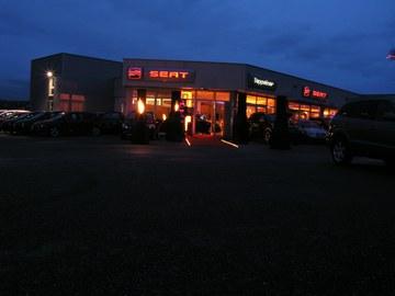Autohaus Tappeiner